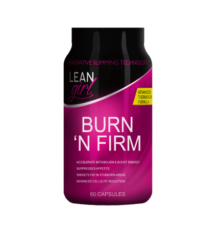 LeanGirl Burn n Firm 60's