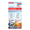 Pro Nutrition Water Flavour Drops Twin Pack