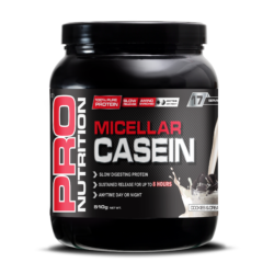 PRO NUTRITION MICELLAR PROTEIN