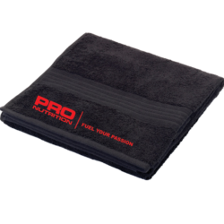 PRO NUTRITION GYM TOWEL