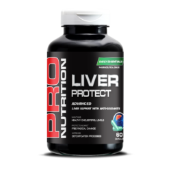 PRO NUTRITION LIVER PROTECT