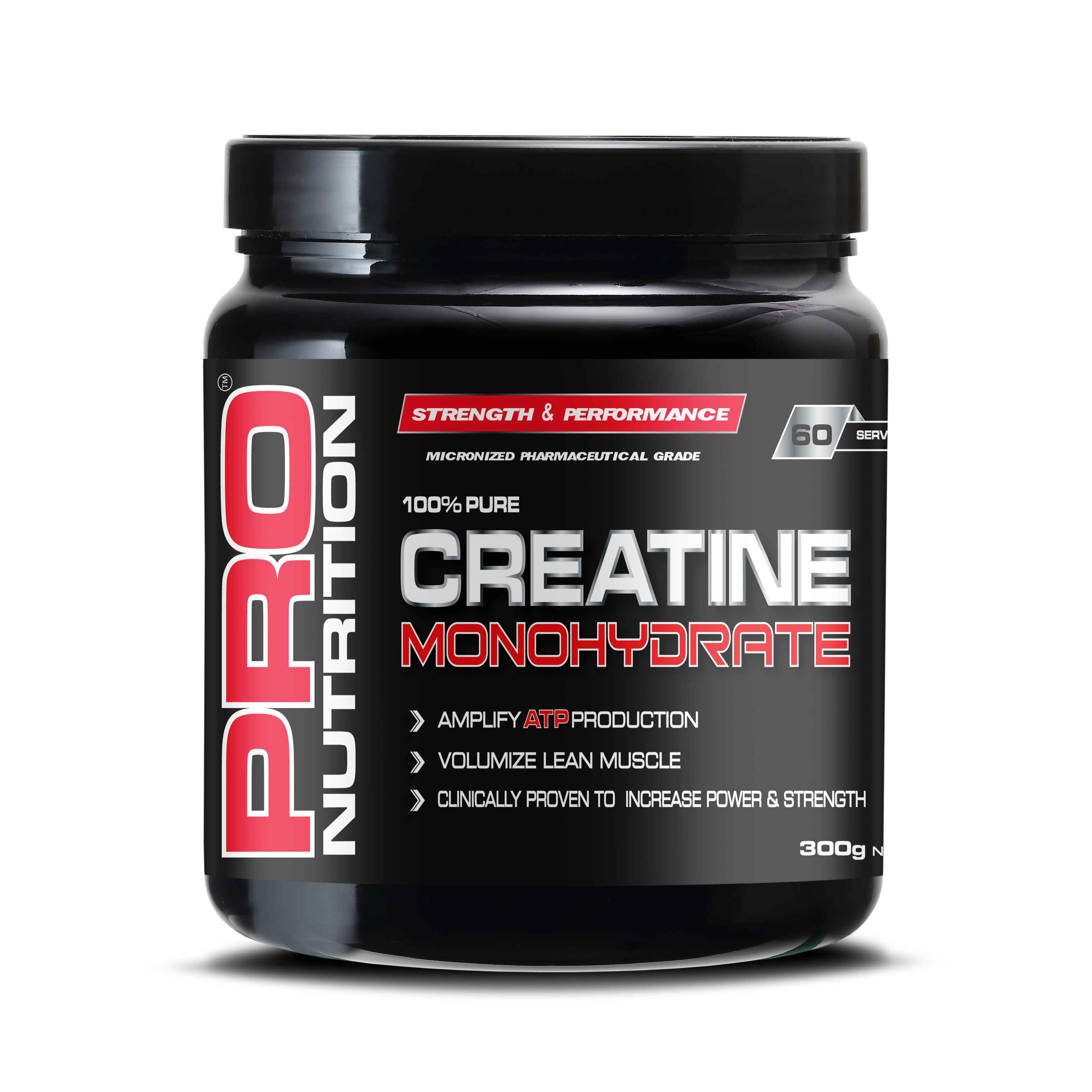 The Facts For 2017 On Reasonable Bodybuilding Products: Pro Nutrition Creatine Monohydrate 300G